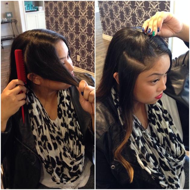 V Day Hair 3