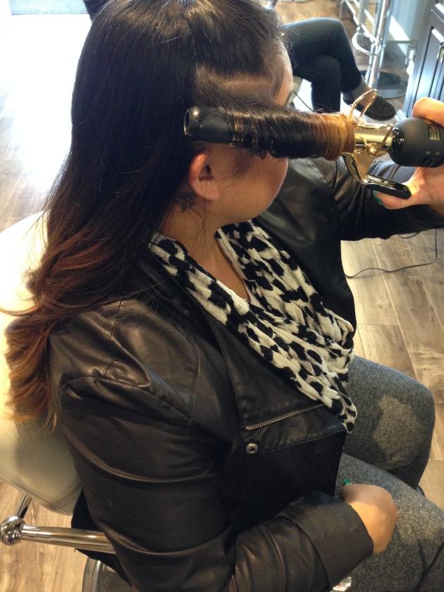 V Day Hair 5